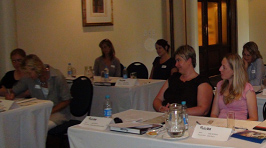 Sales and marketing receptionist training in George