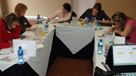 sales and marketing training in Nelspruit